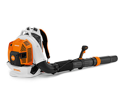 Introducing the most powerful backpack Blower in the STIHL range with 20% more power than the BR 700.