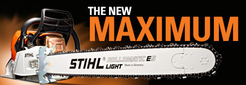 The new maximum MS 661 C-M