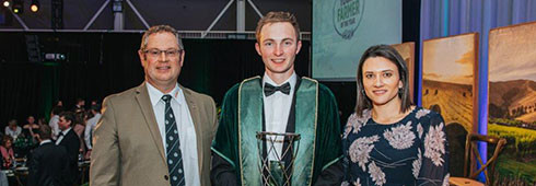 2019 FMG Young Farmer of the Year in Hawkes Bay