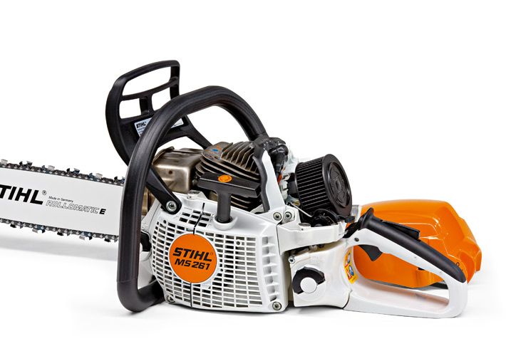 MS 261 - Professional Chainsaw